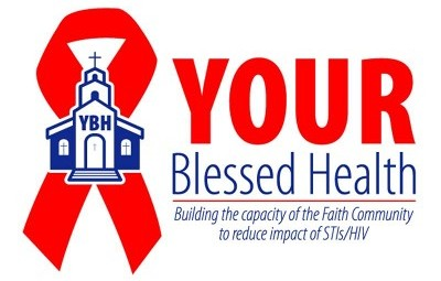 YOUR Blessed Health Logo